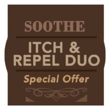 Soothe Itch Management Duo